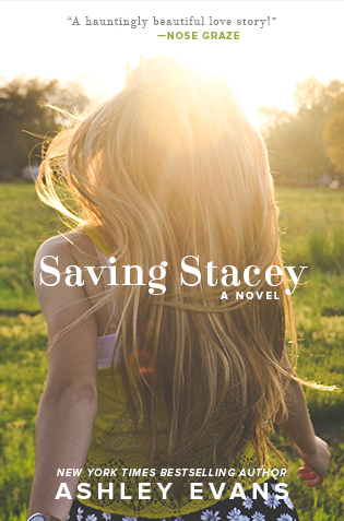 Saving Stacey by Ashley Evans